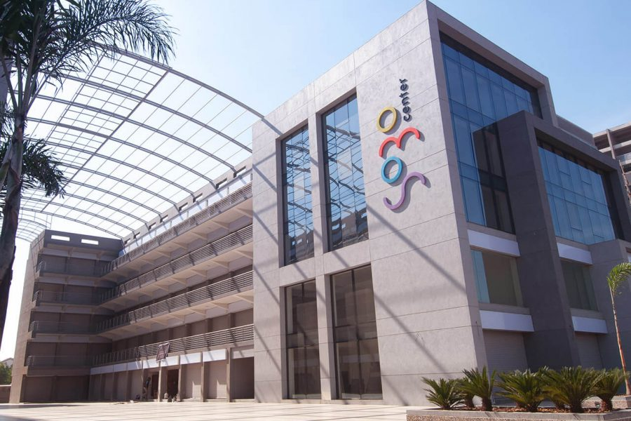SoBo Center